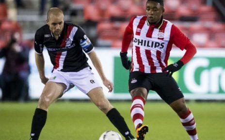 Prediksi Bola Jitu Emmen vs PSV 20 Januari 2019
