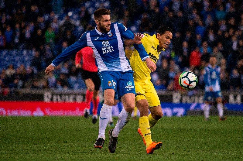 Prediksi Bola Jitu Espanyol vs Villarreal 18 Januari 2019