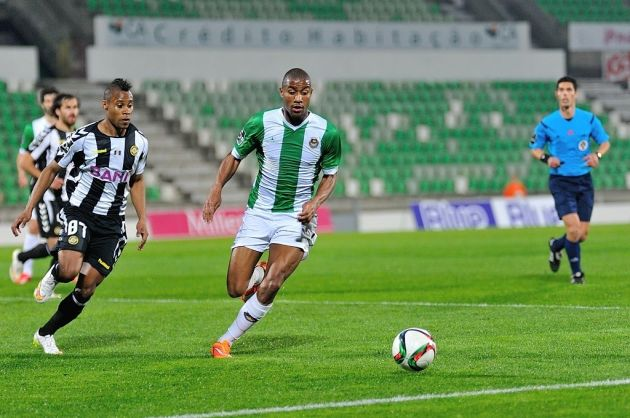 Prediksi Bola Jitu Feirense vs Vitoria Guimaraes 29 Januari 2019