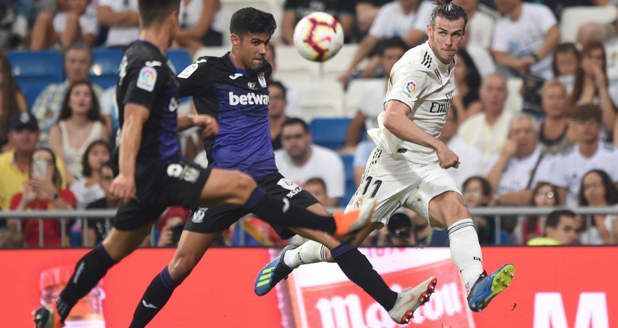 Prediksi Bola Jitu Leganes vs Real Madrid 17 Januari 2019