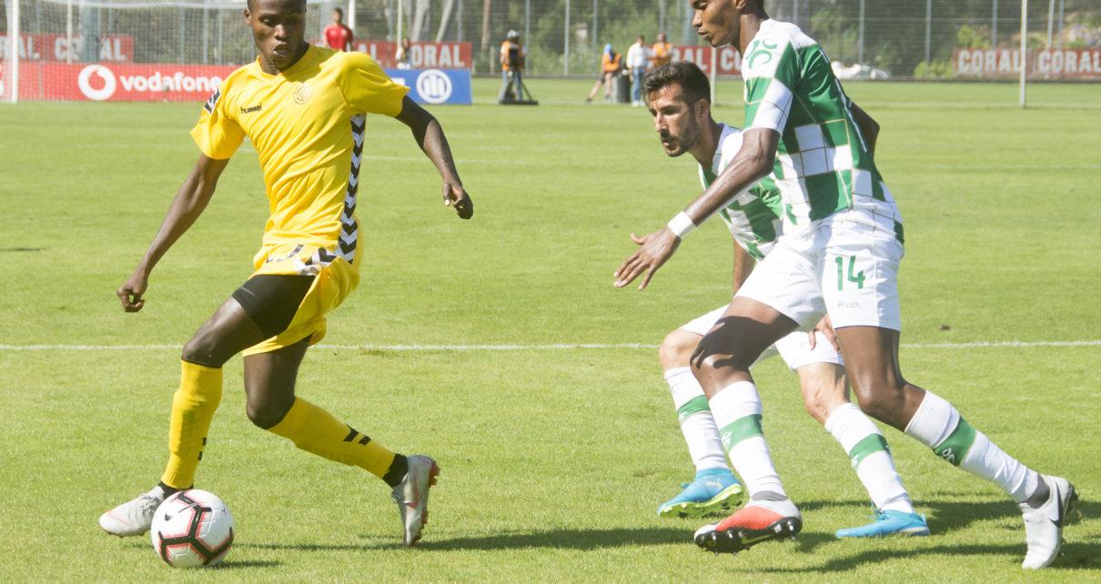 Prediksi Bola Jitu Moreirense vs Nacional da Madeira 29 Januari 2019
