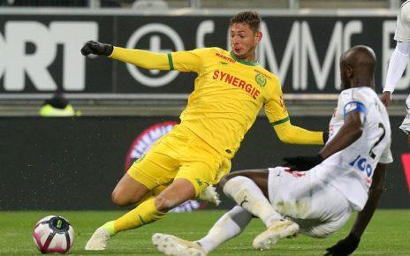 Prediksi Bola Jitu Nantes Vs Montpellier 9 Januari 2019