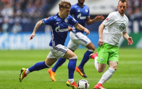Prediksi Bola Jitu Schalke 04 vs Wolfsburg 21 Januari 2019