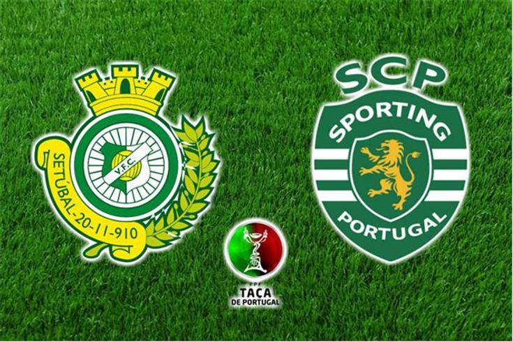 Prediksi Bola Jitu Vitoria Setubal vs Sporting Lisbon 31 Januari 2019