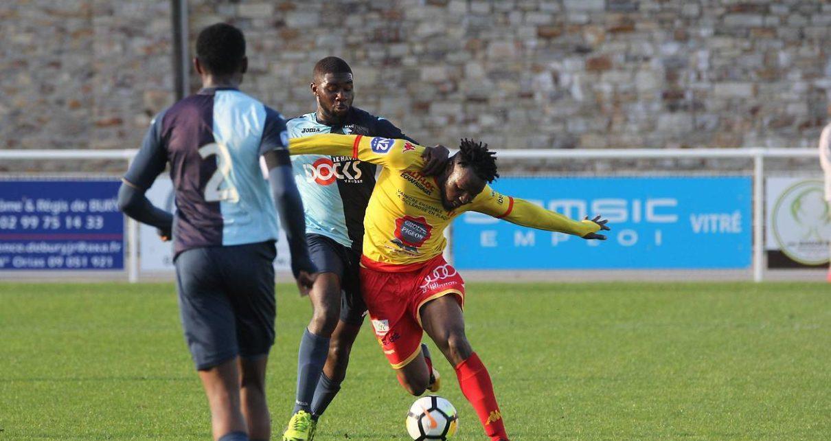 Prediksi Bola Jitu Vitre vs Le Havre 25 Januari 2019