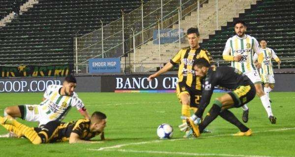 Prediksi Bola Jitu Aldosivi vs Gimnasia La Plata 26 Februari2019