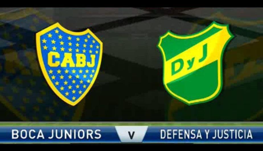 Prediksi Bola Jitu Defensa y Justicia vs Boca Juniors 25 Februari2019