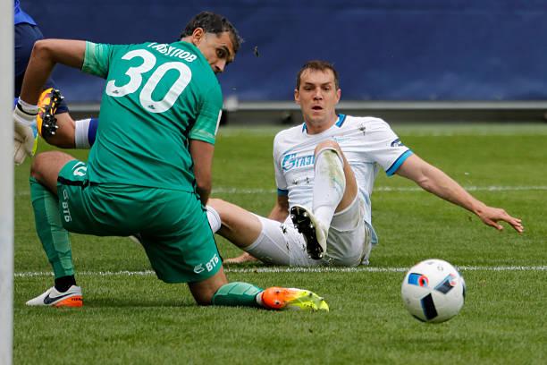 Prediksi Bola Jitu Fenerbahce vs Zenit St. Petersburg13 Februari2019