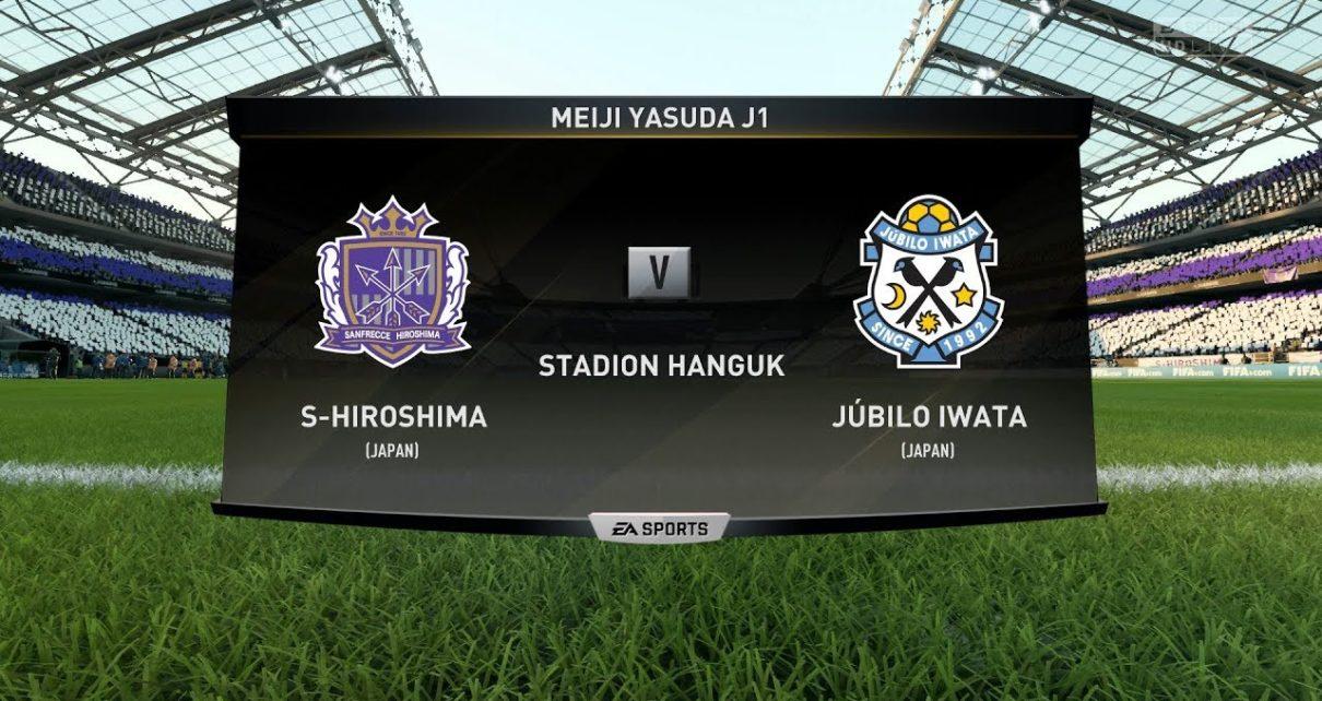 Prediksi Bola Jitu Hiroshima Sanfrecce vs Jubilo Iwata 1 Maret2019