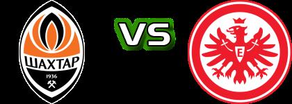 Prediksi Bola Jitu Shaktar Donetsk vs Frankfurt15Februari2019