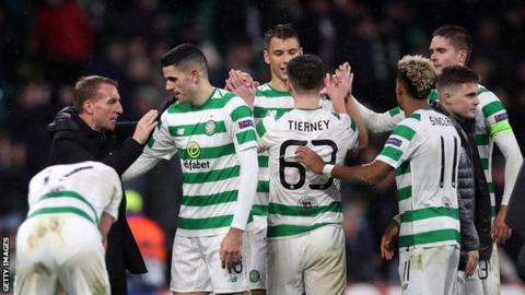 Prediksi Bola Jitu Valencia vs Celtic21Februari2019