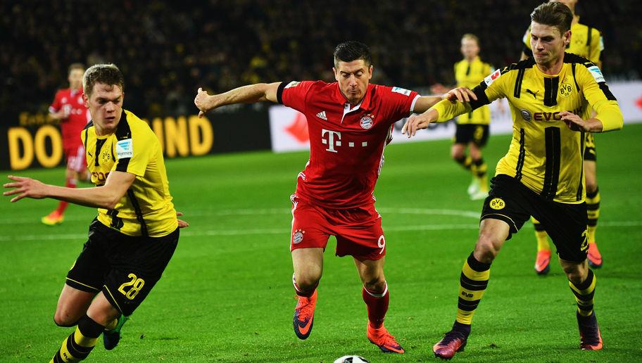 Prediksi Bola Jitu Bayern Munchen vs Dortmund 6 April 2019
