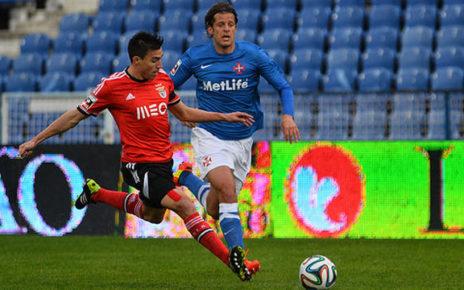 Prediksi Bola Jitu Benfica vs Belenenses 12 Maret2019