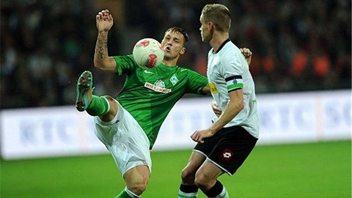 Prediksi Bola Jitu Borussia Monchengladbach vs Werder Bremen 7 April 2019
