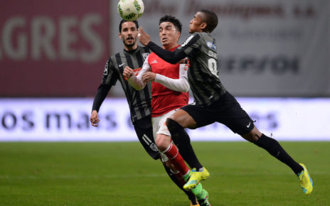 Prediksi Bola Jitu Braga vs Vitoria Guimaraes 10 Maret2019