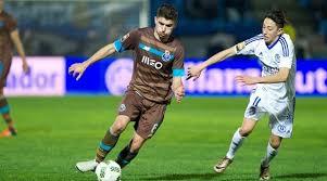 Prediksi Bola Jitu Feirense vs Porto 11 Maret2019