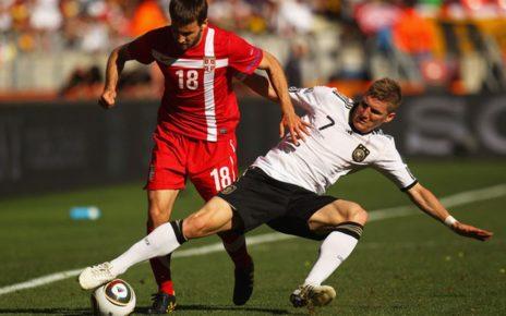 Prediksi Bola Jitu Germany vs Serbia 21 Maret 2019