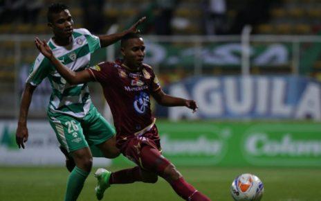 Prediksi Bola Jitu La Equidad vs Deportes Tolima 31 Maret 2019