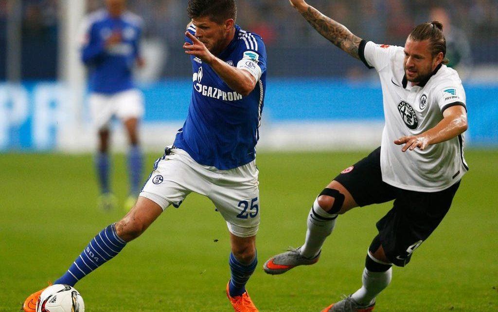 Prediksi Bola Jitu Schalke 04 vs Frankfurt 6 April 2019