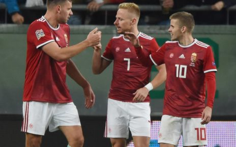 Prediksi Bola Jitu Slovakia vs Hungary 22 Maret 2019