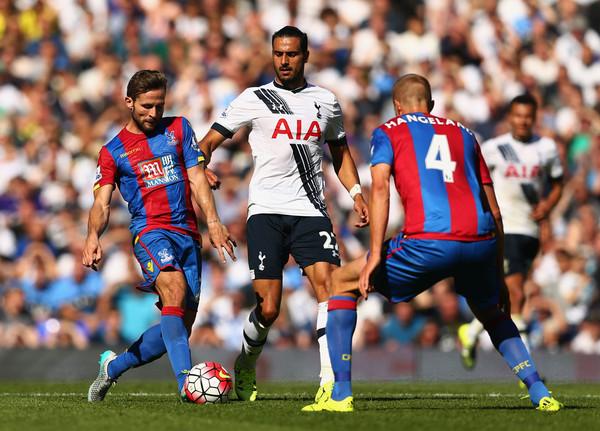 Prediksi Bola Jitu Tottenham Hotspur vs Crystal Palace 4 April 2019