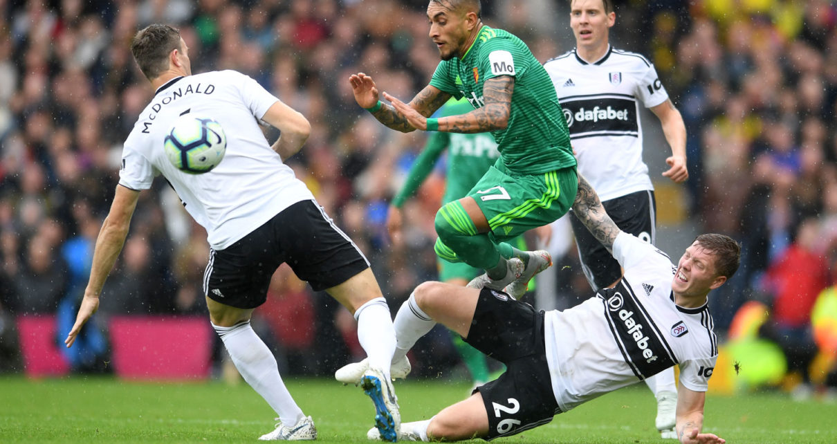 Prediksi Bola Jitu Watford vs Fulham 3 April 2019