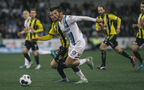 Prediksi Bola Jitu Wellington Phoenix vs Newcastle Jets 30 Maret 2019