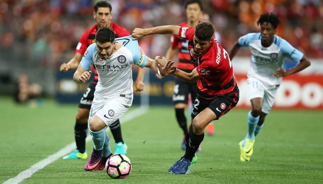 Prediksi Bola Jitu Western Sydney vs Melbourne City30 Maret2019