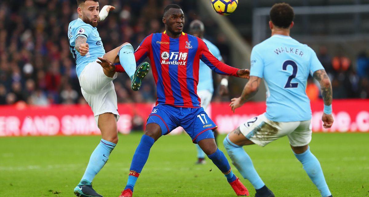 Prediksi Bola Jitu Crystal Palace vs Manchester City 14 April 2019