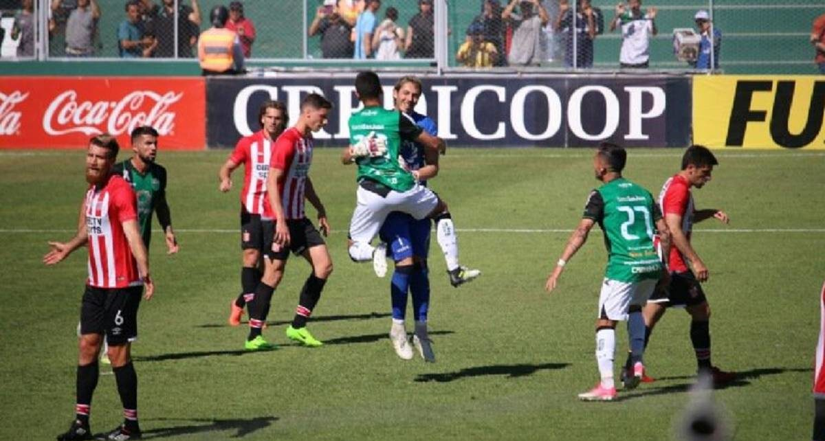 Prediksi Bola Jitu Estudiantes vs San Martin Tucuman 2 April 2019