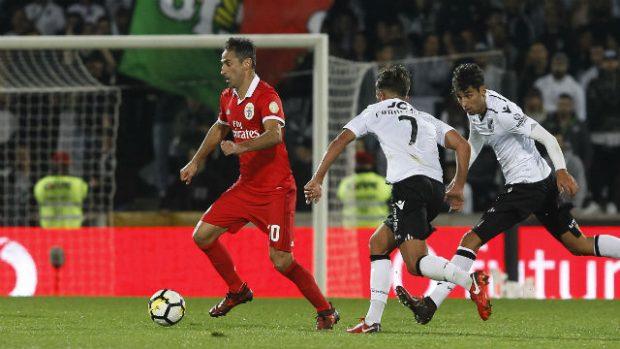 Prediksi Bola Jitu Feirense vs Benfica 7 April 2019