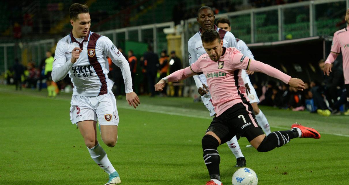 Prediksi Bola Jitu Foggia vs Salernitana 1 Mei 2019