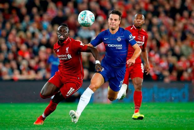 Prediksi Bola Jitu Liverpool vs Chelsea 14 April 2019