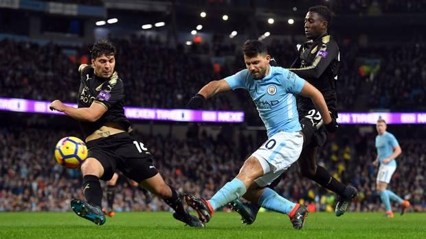 Prediksi Bola Jitu Manchester City vs Leicester 7 Mei 2019