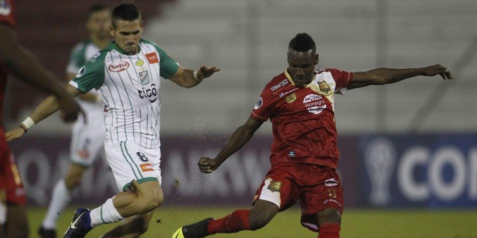 Prediksi Bola Jitu Oriente Petrolero vs Aguilas Doradas 18 April 2019