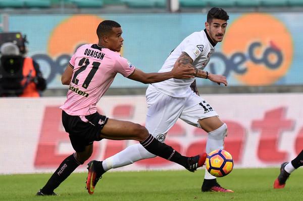 Prediksi Bola Jitu Palermo vs Spezia 7 Mei 2019