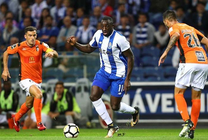 Prediksi Bola Jitu Portimonense vs Porto 14 April 2019