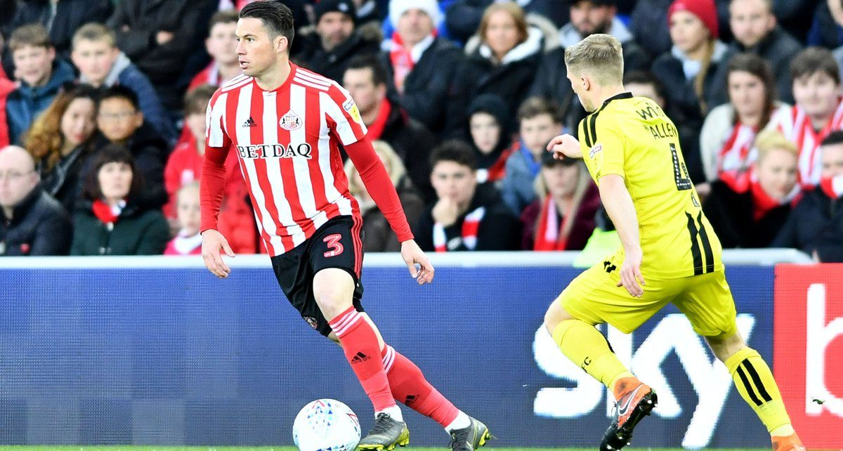 Prediksi Bola Jitu Sunderland vs Coventry 13 April 2019