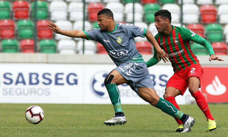 Prediksi Bola Jitu Vitoria Setubal vs Maritimo 7 April 2019