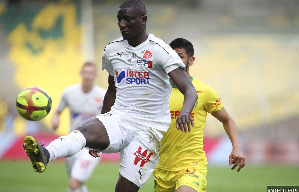Prediksi Bola Jitu Amiens vs Guingamp 25 Mei 2019