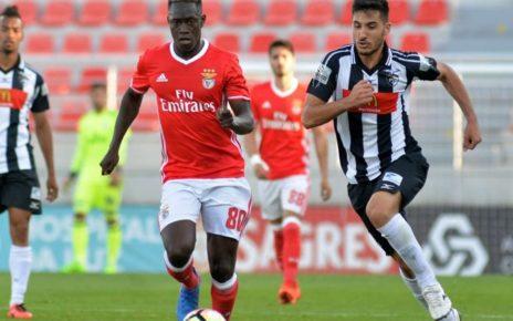 Prediksi Bola Jitu Benfica vs Portimonense 5 Mei 2019