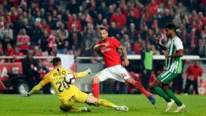Prediksi Bola Jitu Benfica vs Santa Clara 19 Mei 2019
