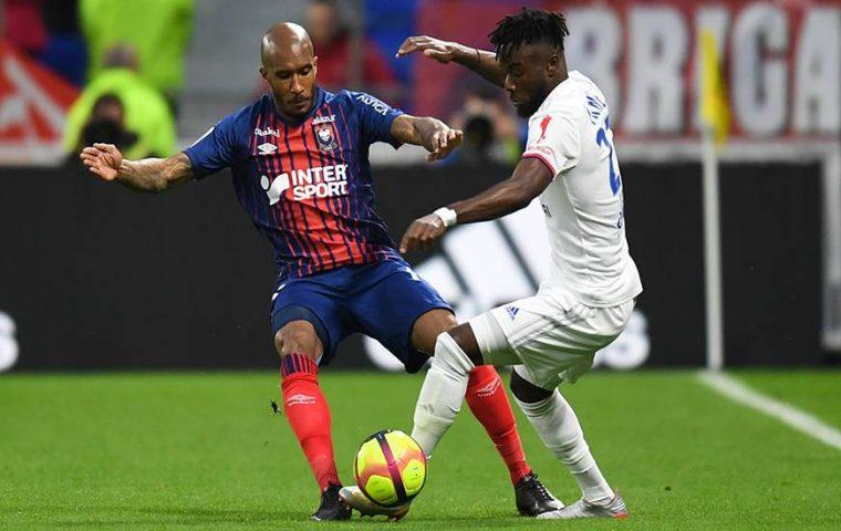 Prediksi Bola Jitu Caen vs Bordeaux 25 Mei 2019