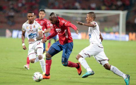 Prediksi Bola Jitu Deportes Tolima vs Independiente Medellin 6 Mei 2019