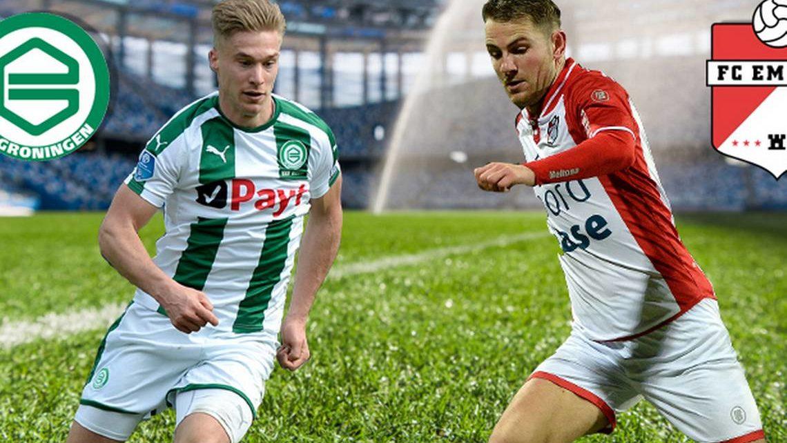 Prediksi Bola Jitu Emmen vs Groningen 16 Mei 2019