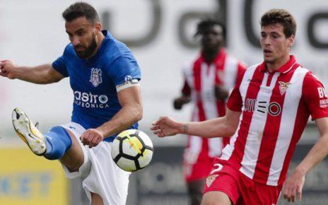 Prediksi Bola Jitu Feirense vs Aves 18 Mei 2019