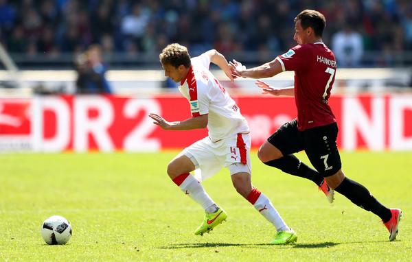 Prediksi Bola Jitu Fortuna Dusseldorf vs Hannover 18 Mei 2019