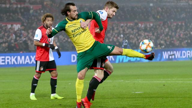 Prediksi Bola Jitu Fortuna Sittard vs Feyenoord 16 Mei 2019