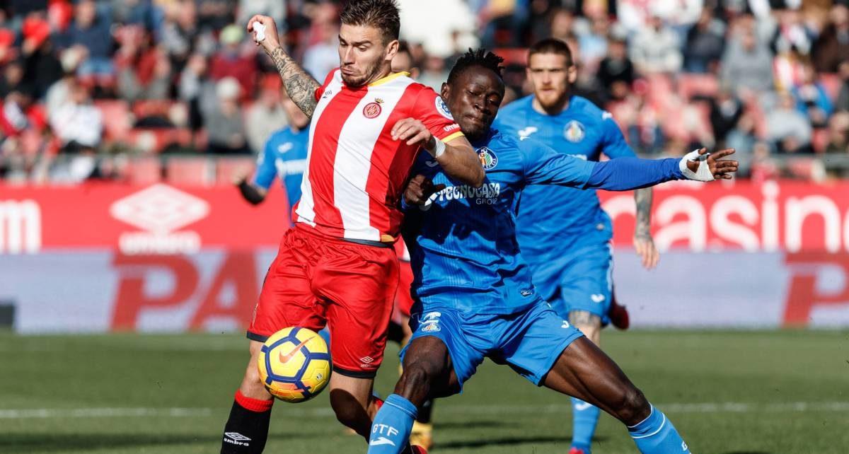 Prediksi Bola Jitu Getafe vs Girona 5 Mei 2019