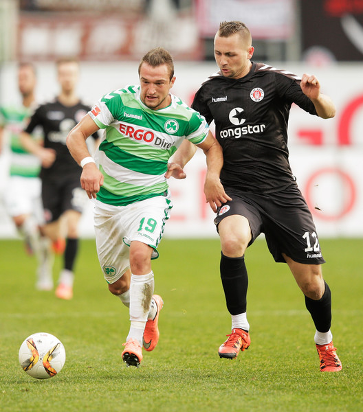 Prediksi Bola Jitu Greuther Furth vs St. Pauli 19 Mei 2019